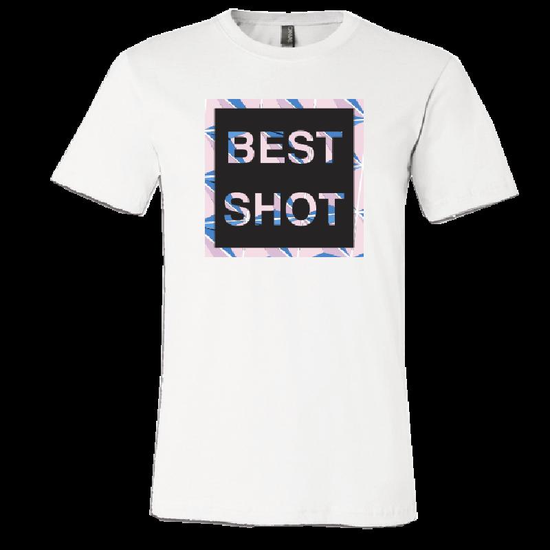 Jimmie Allen Best Shot