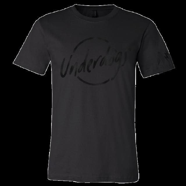 Jimmie Allen Underdogs